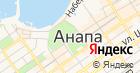 Эстет Косметик на карте