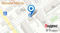 Компания Smoke bar на карте