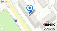 Компания АМЕКС на карте