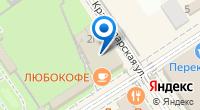 Компания СПОРТЛАНДИЯ на карте