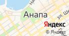 Ателье Колёс на карте