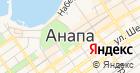 Адора на карте
