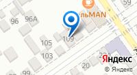 Компания Сотни мелочей на карте