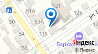 Компания RENAISSANCE на карте