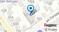 Компания Оздоровительно-реабилитационный центр на карте