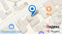 Компания Сказка Востока на карте