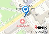 Chaika Coffee на карте