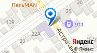 Компания Вечерняя общеобразовательная школа №30 на карте