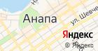 АиБ на карте