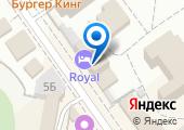 Royal Hotel на карте