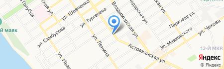 СпецДемонтажСервис на карте Анапы