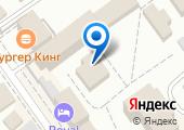 Санкт-Петербургский музей восковых фигур на карте