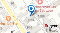 Компания Арс-Студио на карте