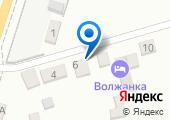 Интертракт на карте
