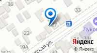Компания Авалон на карте