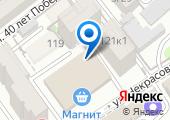 Российский государственный центр инвентаризации и учета объектов недвижимости-Федеральное БТИ на карте