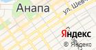 Магазин хозтоваров и бытовой химии на карте