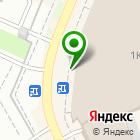 Местоположение компании Велопрокат