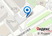 Некрасовский 2 на карте