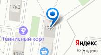 Компания Novomir на карте