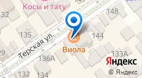 Компания Сушиё на карте