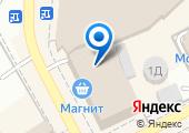 Русский Мастер на карте