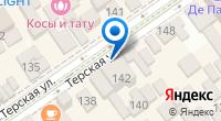 Компания Viola на карте