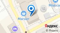 Компания SunMoon на карте