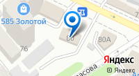 Компания Car guard на карте