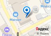 Азов-Шинкар на карте