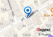 Zолотоv Sереброv на карте