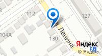 Компания Brandlab на карте