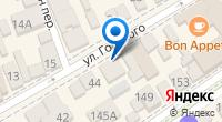 Компания Золотов-Серебров на карте