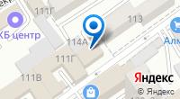 Компания Сантехмастер на карте
