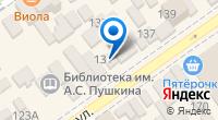 Компания Магазин колбасных изделий на карте