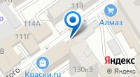 Компания Альянс на карте