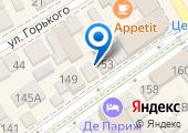 Ольвия на карте