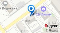 Компания Респект на карте