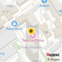 Световой день по адресу Россия, Краснодарский край, Анапа, Толстого ул, 130
