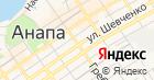 Фитофарм на карте