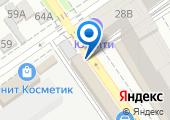 Лео дентсвер на карте