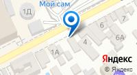Компания IT-servise на карте