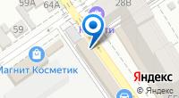 Компания Лео дентсвер на карте