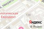 Схема проезда до компании Банкомат, Россельхозбанк в Анапе