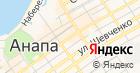 Социальная аптека №10 на карте