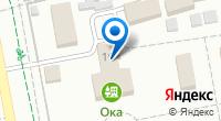 Компания ОКА на карте