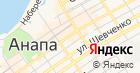 Аптека Социальная на карте