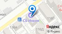 Компания Данила мастер на карте