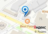 Best food на карте