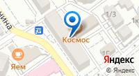 Компания Юридический кабинет Кузнецова В.И. на карте
